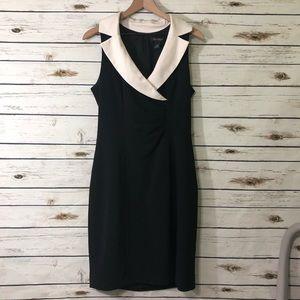 White House Black Market Dress / Size 12